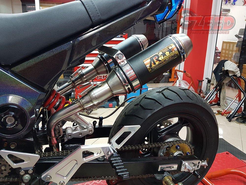 The 5 Best Honda Grom Performance Parts - Full Send Moto