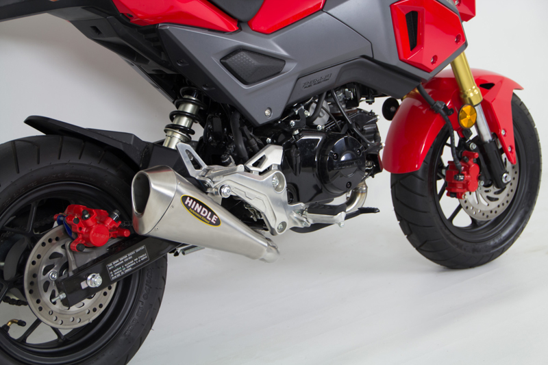 The 5 Best Honda Grom Performance Parts - Full Send Moto